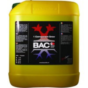 BAC Aarde Groei 1 Component 10 ltr