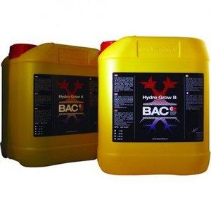 BAC Hydro Groei A&B 5 ltr