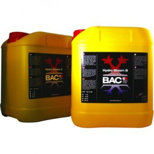 BAC Hydro Bloei A&B 5 ltr