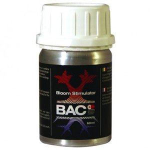 BAC BIOLOGISCHE BLOEISTIMULATOR 60 ML