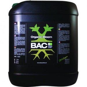 BAC Biologische Bloeivoeding  5 ltr