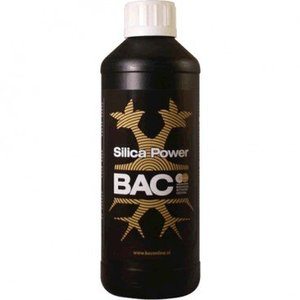 BAC SILICA POWER 1 LITER