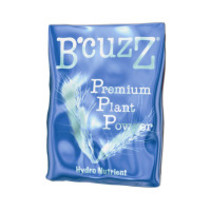B`cuzz Premium Plant Powder Hydro 1400gr