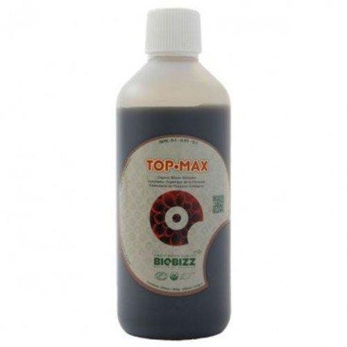 BioBizz TopMax Bloeistimulator 500 ml
