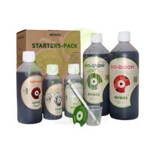 BioBizz STARTERS-PACK™