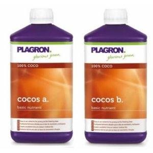 PLAGRON COCOS A&B 1 LITER