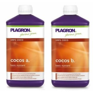 PLAGRON COCOS A&B 1 LITER