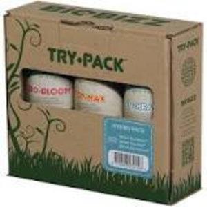 BioBizz BIOBIZZ TRY-PACK™ HYDRO-PACK