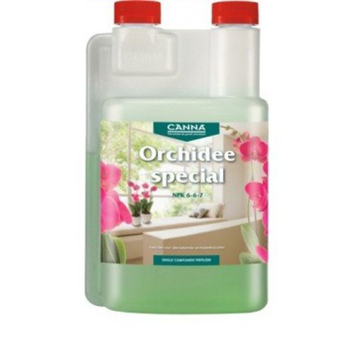 canna Orchidee Special 500 ml