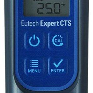 EUTECH EXPERT CTS (EC/TDS/ZOUT) WaterProof