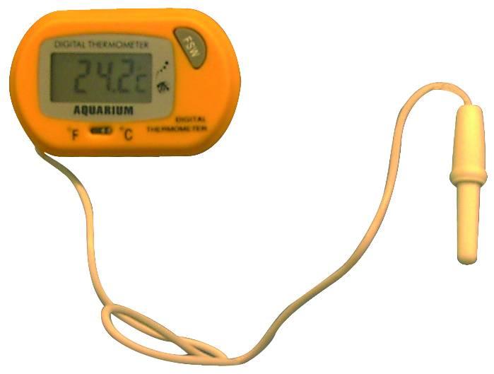 Thermo en hygrometers