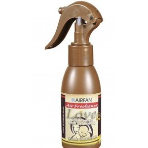 Airfan LOVE GEUROLIE SPRAY 100ML