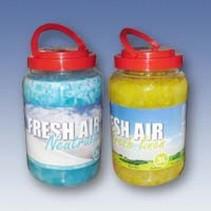 Fresh Air Breeze geur gel Lemon (kleur blauw) 3 liter