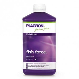 Plagron Fish Force 1 ltr