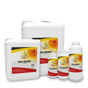 HY-PRO EPIC BOOST (Hydro) 500 ml
