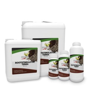 HY-PRO Rootstimulator Terra 250 ml