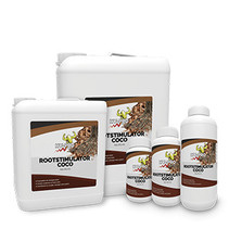 Rootstimulator Coco 10 ltr