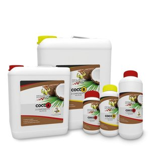HY-PRO Coco A&B 5 ltr
