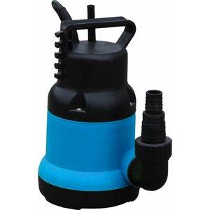 RP pump RP 5000 man blauw zonder vlotter 5000 liter per uur0 l