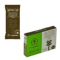 Grow Up bruin (24 x 3 gram)