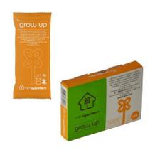 Grow Up oranje (24 x 3 gram)