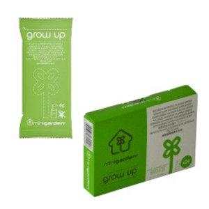 Minigarden Grow Up groen (24 x 3 gram)