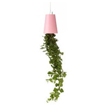 Boskke Sky Planter Gerecycled, small, roze (uitlopend)