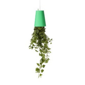Boskke Sky Planter Gerecycled, small, groen  (uitlopend )