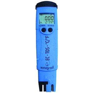 Hanna EC Meter Waterproof met drijf-functie