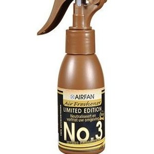 Airfan Air Freshener  no3 100 ml