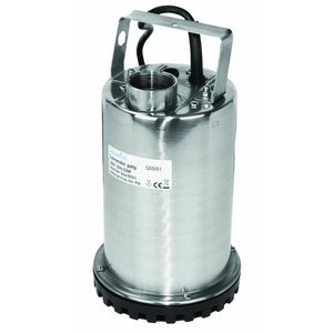 AquaKing Q55051 Dompelpomp (8500 L/U)