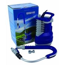 Regenton pomp Q550102 met vlotter  (5500 L/U)
