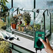 GRAND-TOP VERWARMDE PROPAGATOR