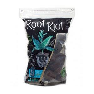 Clonex ROOT RIOT REFILL BAG 50 CUBES