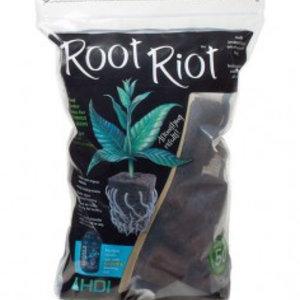 Clonex ROOT RIOT REFILL BAG 100 CUBES