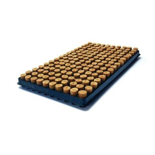Agra Wool SPEEDGROW ZAAI & STEK PLUGGEN 126 (DOOS=11 TRAYS)