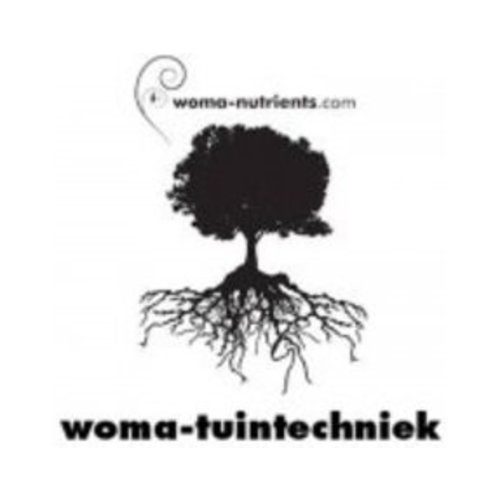 Woma-Tuintechniek