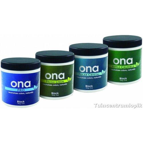 ONA BLOCK Pro 170 gram