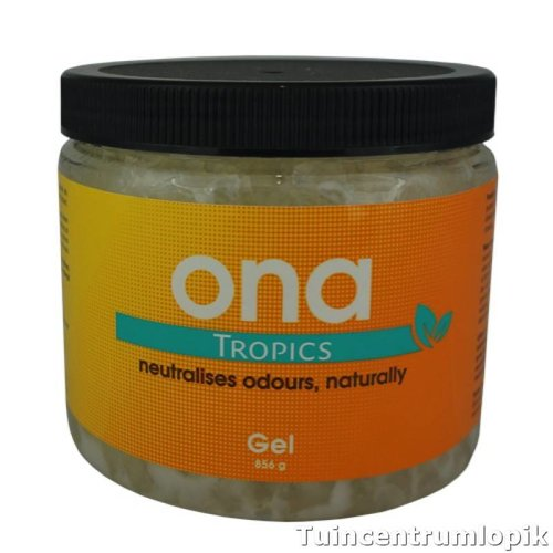 Ona Gel Tropics  500 ml