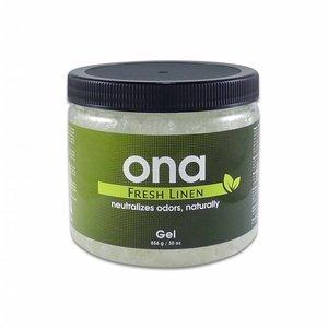 ONA Gel Fresh linen  1 ltr
