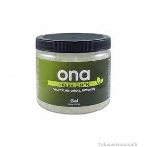 Ona Gel Fresh linen  1 ltr