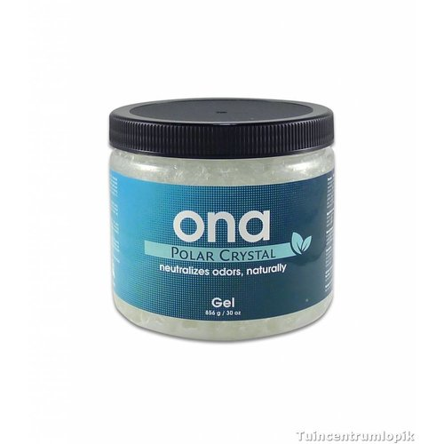 Ona Gel Polar Crystal  1 ltr