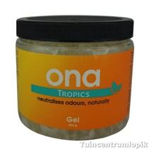Gel Tropics  1 ltr