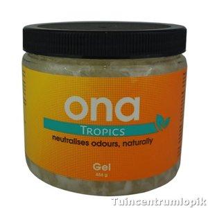 ONA Gel Tropics  1 ltr