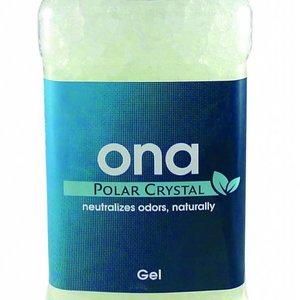 ONA Gel Polar Crystal  4 ltr