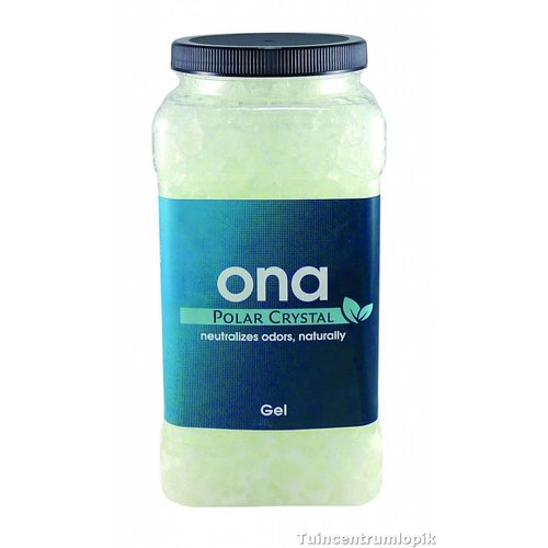 Ona Gel Polar Crystal  4 ltr