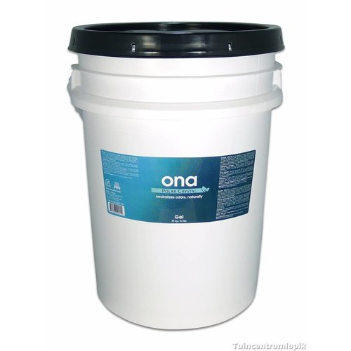 Ona Gel Polar Crystal  20  ltr