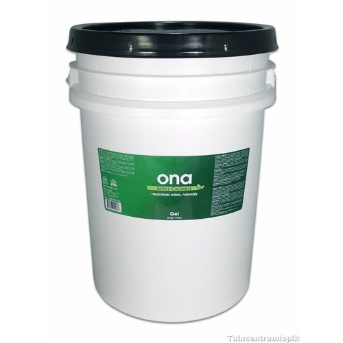 Ona Gel Apple Crumble  20  ltr