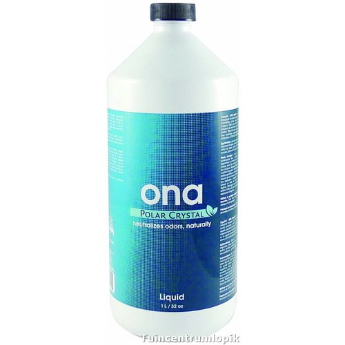Ona LIQUID Polar Crystal 1 ltr