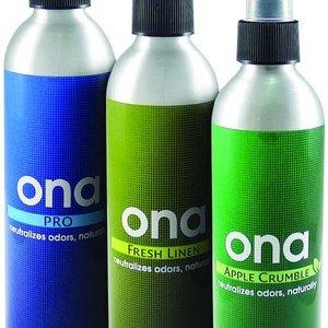 ONA SPRAY Fresh linen 250 ml